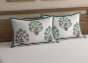 Amazing offers.trendy pillow covers at 55% off