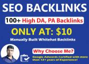 Seo dofollow backlinks