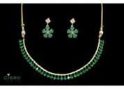 Artificial indian wedding jewellery