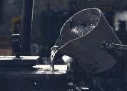 Aluminium gravity die casting manufacturers in ind