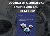 Buy and publish journal of mechanical engineering