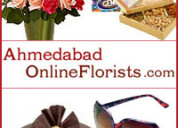 Online gifts to ahmedabad at your dear ones