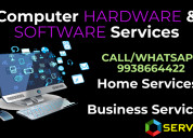 Computer laptop repair services in jagatsinghpur