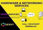 Hardware networking services in jagatsinghpur