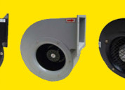 Centrifugal air blower supplier and manufacturer