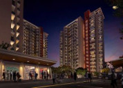 2 bhk apartments,flats in lucknow