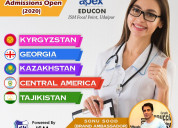 Best mbbs abroad consultants in udaipur