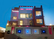 Guest house for lease/rent in gurgaon