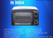 Best otg oven in india1