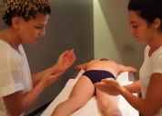 Female to male body massage in borivali 9172283570