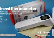 Mdt-90c /f02 non-contact digital infrared thermome