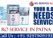 Ro service in patna ro water purifier service:9297