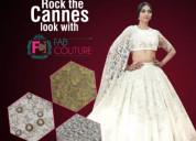 Online fabric store india | designer fabrics india