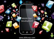 Mobile app development company on indore