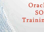 Oracle soa training
