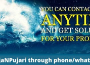 Expert vedic astrologer solutions to your problem