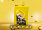 Vestel lubricants - best engine oil lubricants