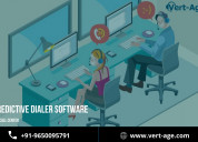 Predictive dialer software can manage your busines