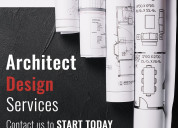 Foremost architect design services in lahore