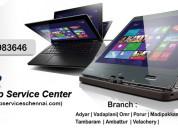 Lenovo laptop service center chennai