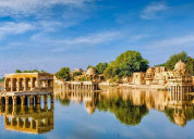 Best offers on tour of jaisalmer, rajasthan