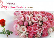 Send valentine's day gifts online to pune
