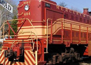 Best locomotive spares supplier company