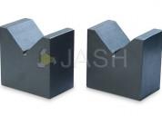 V-blocks -  jash  materology