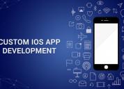 Custom ios application development services