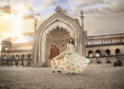 Best photographer in lucknow | wedding and events