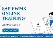 Ewm online training | best online career