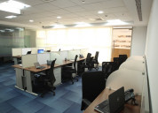 Affordable & scalable coworking space in bangalore