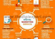 We are the digi expert, the best digital marketing