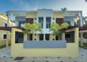 3 bhk villa in guruvayoor
