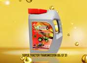 Best hydraulic oil in kurnool