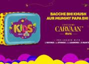 Saregama carvaan mini kids portable audio player