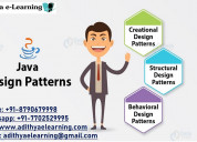 21 design patterns in java online training and pla