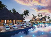Best offers on maldives tour package
