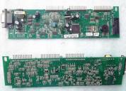 Controller pcb 1-3 kva online ups