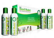 Buy deemark dar mukti oil relief in joint & muscle