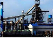 Cement plant integrated project opening for freshe