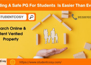 Girls hostel in patna - search at studentcosy