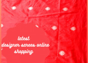 Online saree shopping in hyderabad - sumangal ekam