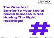 Top social media marketing company in hyderabad