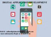 Mobile app testing online training