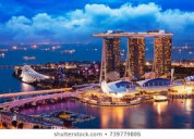 Alluring singapore and malaysia holiday tour packa