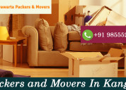 Packers and movers in kangra| 9855528177 |movers &