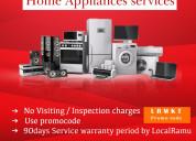 Localramu - get professional services at your door