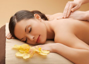Best full body massage center in delhi