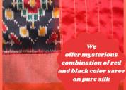 Best designer sarees in hyderabad - sumangal ekam